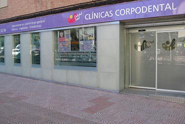 Clínica Corpodental