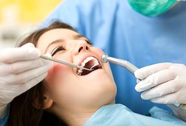 Clinica Corpodental Cirugia Oral