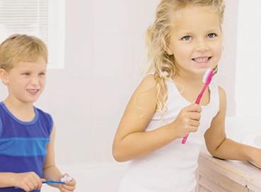 Clínica corpodental - Ortodoncia infantil