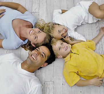 Clínicas Corpodental - Familia