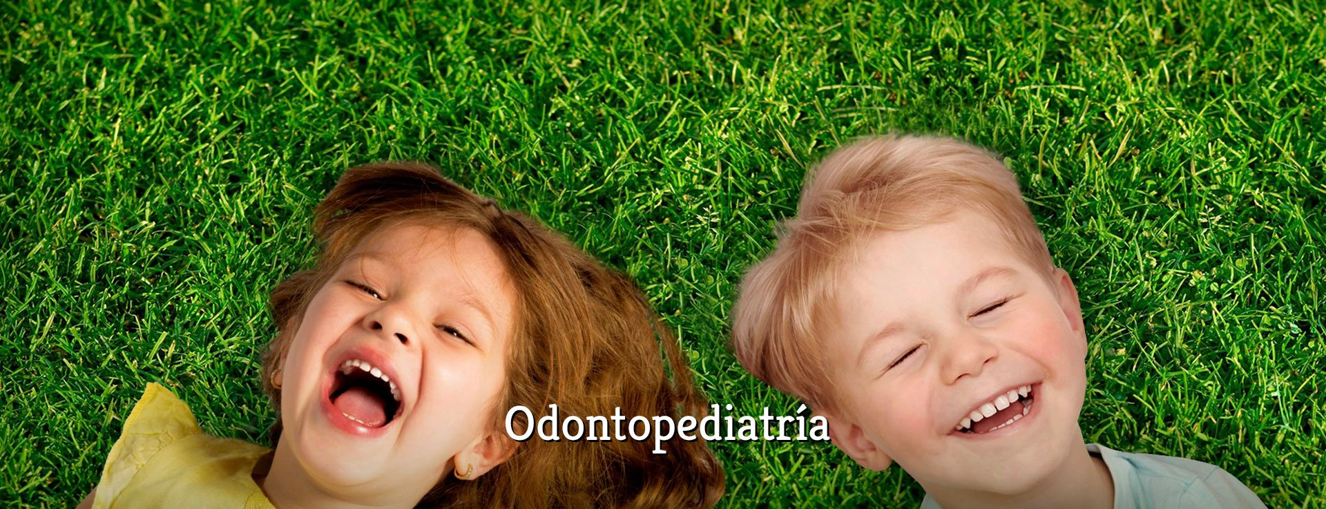 Odontopediatría - Clínica Corpodental
