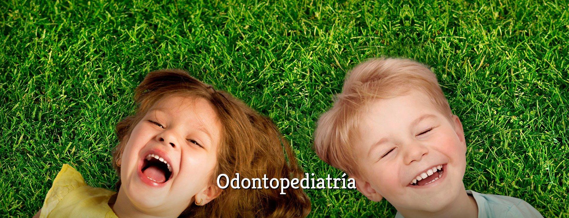 Odontopediatría - Clínica Corpodental